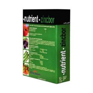 کود نوترینت روی بر (Nutrient Zincbor)