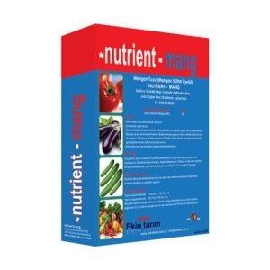 کود نوترینت منگنز (Nutrient Mang)