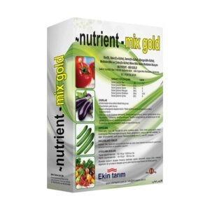 کود نوترینت میکس گلد (Nutrient Mix Gold)