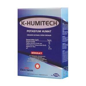 کود کی هیومی تک (K-humitech)
