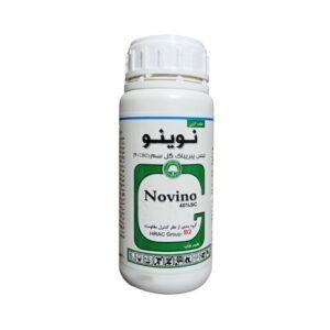 علف کش بیس پیریباک سدیم (Bispyribac sodium) - کلین وید - مون رایس - نوینو